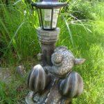 statue solaire jardin TOP 0 image 3 produit