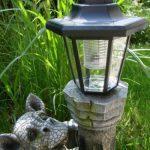 statue solaire jardin TOP 0 image 4 produit