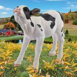 statue vache jardin TOP 12 image 4 produit