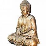statue zen TOP 0 image 1 produit