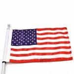 support porte drapeau TOP 5 image 2 produit