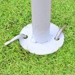 Tente de jardin en forme d'étoile 10 m de la marque vidaXL image 3 produit