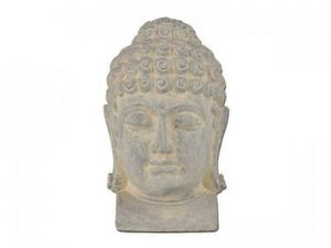 tête bouddha jardin TOP 0 image 0 produit