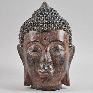 tête bouddha jardin TOP 10 image 0 produit