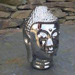 tête bouddha jardin TOP 8 image 2 produit