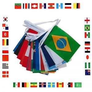tous le drapeau du monde TOP 1 image 0 produit