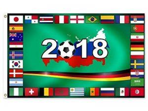 tous le drapeau du monde TOP 9 image 0 produit