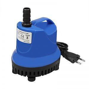 TSSS 18W 900L/H POMPE submersible Pompe de fontaine Pompe à eau pour jardin Drain Aquarium Fontaine de jardin bassin Fontaine Pompe à eau de la marque TSSS image 0 produit