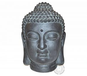 tête de bouddha pour jardin TOP 4 image 0 produit
