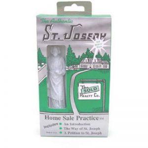 TWOS Sales ST Joseph Statue Home vente Practise kit Real Estate de la marque TWOS Sales image 0 produit
