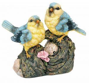 Verdemax 3605Paire d'oiseaux pour jardin de la marque Verdemax image 0 produit