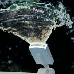 VidaXL Intex LED eau Fontaine Fontaine cascade d'eau piscine lumière multicolore PP 28089 de la marque vidaXL image 3 produit