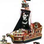 Vilac 6600 - Ô Mon Bateau Pirate! de la marque Vilac image 3 produit