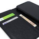 vitrail Soleil Motif Full Flip Coque pour Apple iPhone 6–6S–S3551 de la marque Accessories4Life image 2 produit