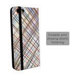vitrail Soleil Motif Full Flip Coque pour Apple iPhone 6–6S–S3551 de la marque Accessories4Life image 3 produit