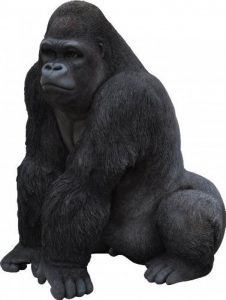 Vivid Arts Gorille Ornement en Résine de la marque Vivid Arts image 0 produit