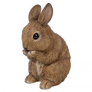 Vivid Arts- Lapin pour animal domestique Pals- assis bébé lapin (Taille E) de la marque Vivid Arts image 0 produit