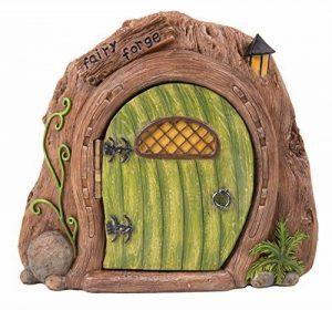 Vivid Arts Monde miniature–fer à cheval–Ouverture Porte de fée (Mw06–019) de la marque Miniature World image 0 produit