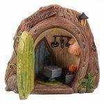 Vivid Arts Monde miniature–fer à cheval–Ouverture Porte de fée (Mw06–019) de la marque Miniature World image 1 produit