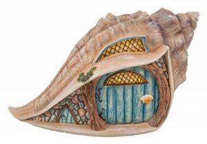 Vivid Arts Monde miniature–Les maisons–Conque Coque House (MW01–030) de la marque Miniature World image 0 produit