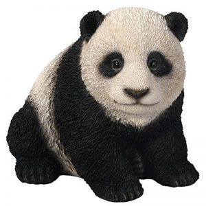 Vivid Arts Petit Panda de la marque Pet Pals image 0 produit