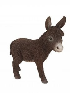 Vivid Arts–Real Life Marron Donkey (Taille D) de la marque Vivid Arts image 0 produit