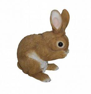 Vivid Arts Statue de lapin debout, 2 Styles disponibles de la marque Vivid Arts image 0 produit