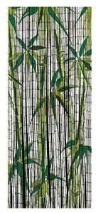Wenko 819113500 Rideau de Bambou Multicolore 50 x 16 x 15 cm de la marque Wenko image 0 produit