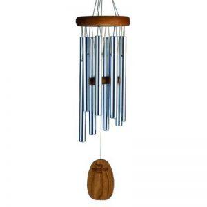 Woodstock Chimes Carillon Bois Gregorien Soprano de la marque Zen Minded image 0 produit