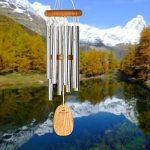Woodstock Chimes Carillon Bois Gregorien Soprano de la marque Zen Minded image 1 produit
