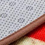 ZY HOME Personnalité de la mode ronde classique pour faire le vieux drapeau rétro Angleterre bar drapeau salon ordinateur fauteuil tapis tapis mat, 100cm * 100cm de la marque ZY HOME image 3 produit